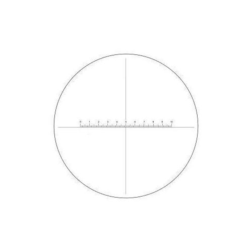 Micrometers & Reticles