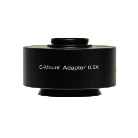 0.5X C-Mount Adapter