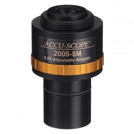 0.50x C-Mount Adapter