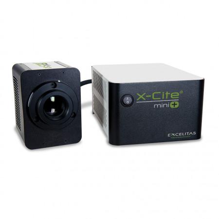 X-Cite mini+ System, XMPS (365nm)