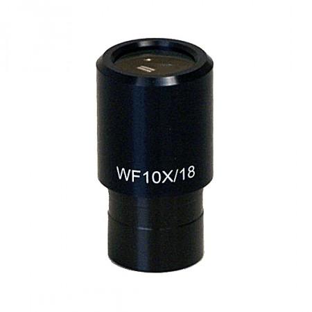 WF10x/18mm Eyepiece with Pointer