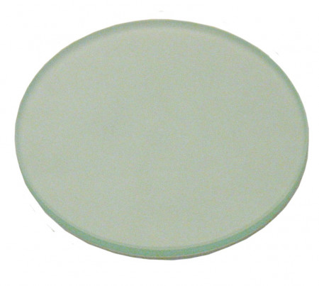 Frosted Glass Stage Plate