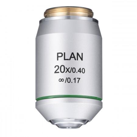 20x Infinity Plan Achromat Objective