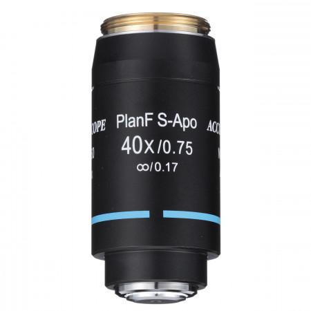 40xR NIS Plan S-Apo Objective