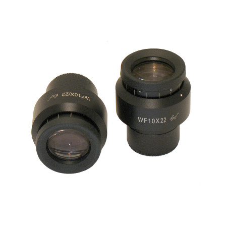 10x eyepieces (sold individually)