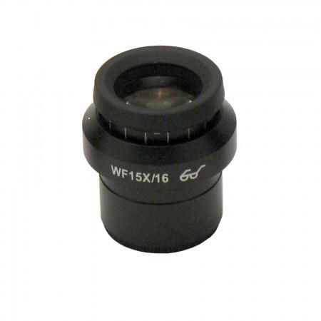 WF15x/16mm Eyepiece