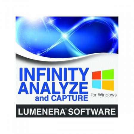 Infinity Analyze Software