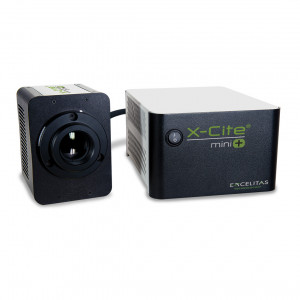X-Cite mini+ System, XTMS (365nm)