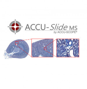 ACCU-SlideMS Manual Slide Scanning System
