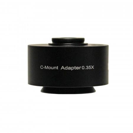 0.35X C-Mount Adapter