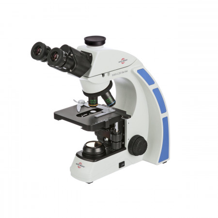 3000-LED Series Microscope with Slider Phase Set 10x and 40xR