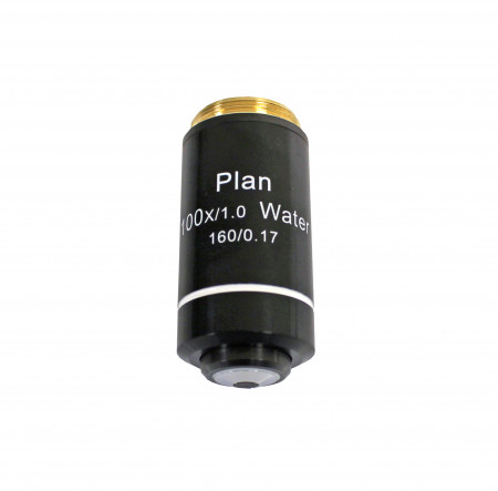 100xR Water Immersion DIN Plan Achromat Objective
