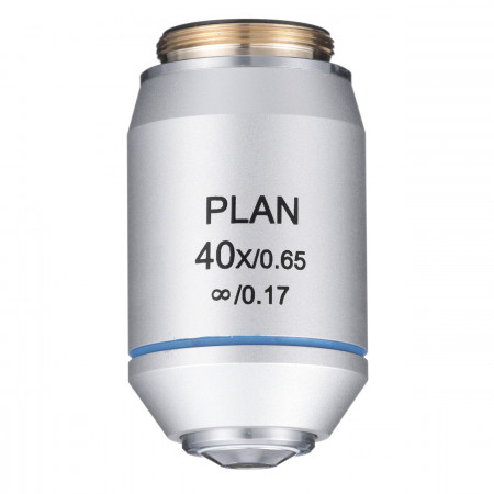 40xR Infinity Plan Achromat Objective