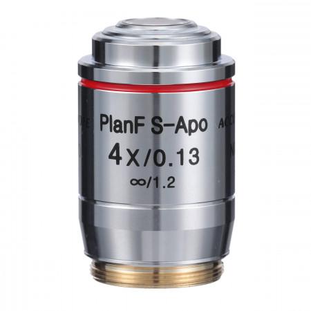 4x LWD Infinity Plan Fluorite Objective