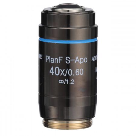 40x LWD Infinity Plan Fluorite Objective
