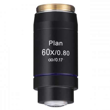 60xR NIS Plan Achromat Objective