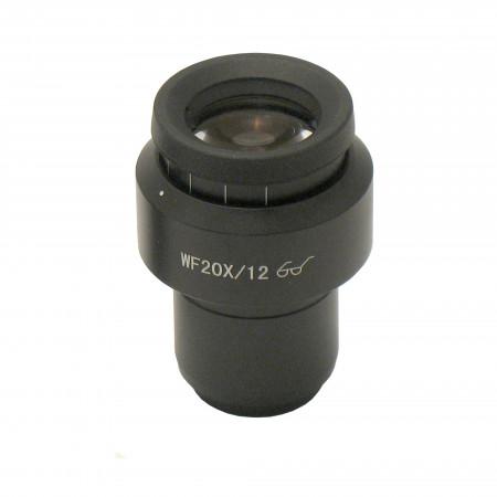 WF20x/12mm Eyepiece