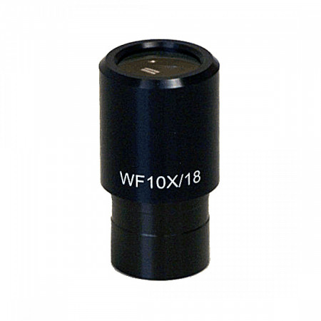WF10x/18mm Eyepiece with Pointer