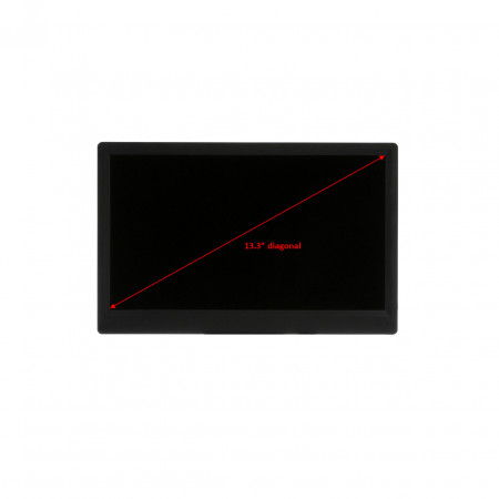 Excelis™ 4K Monitor