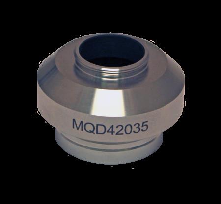 0.35X Nikon C-mount Camera Adapter